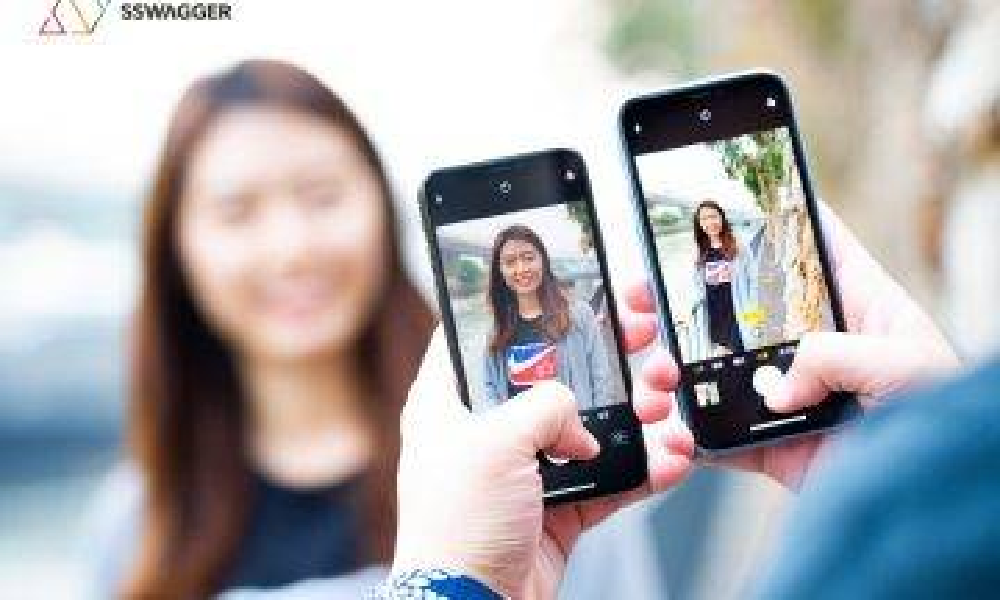 【iPhone XR 開箱】人像模式拍攝評測  iPhone XS XR有咩分別?
