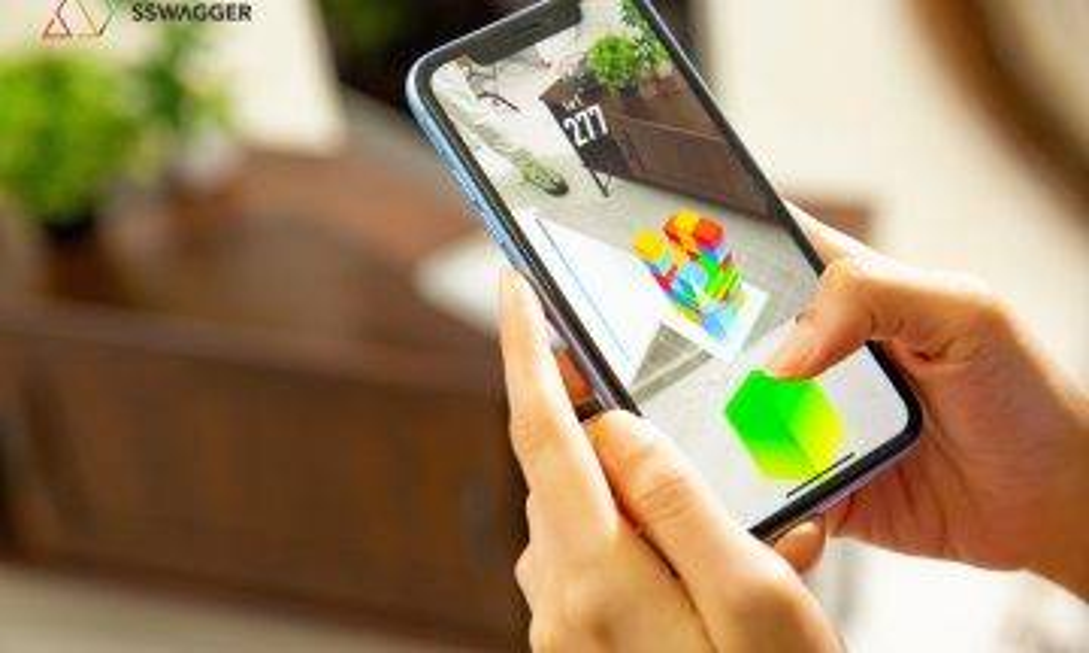 【iPhone XR 測試】AR遊戲隨時隨地玩 最多4人對戰!