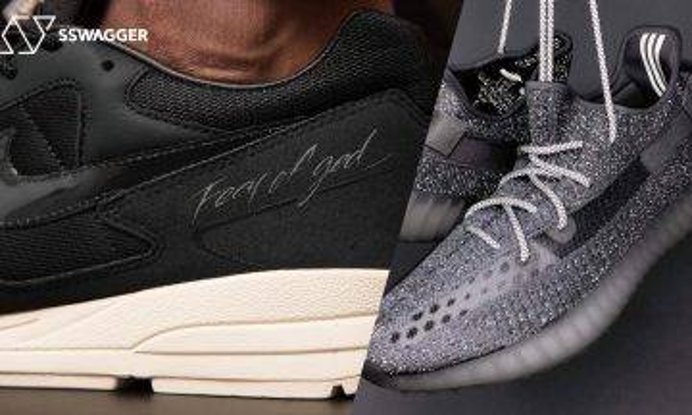 【鞋迷必看】5對每週最話題波鞋 – Yeezy Boost新色、Nike Air Skylon II「Fear of God」