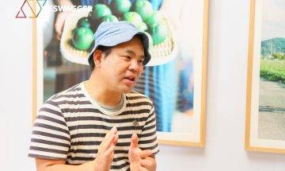 【期間限定】日本名攝影師濱田英明展覽限定元氣壽司店 分享菲林拍攝的執著