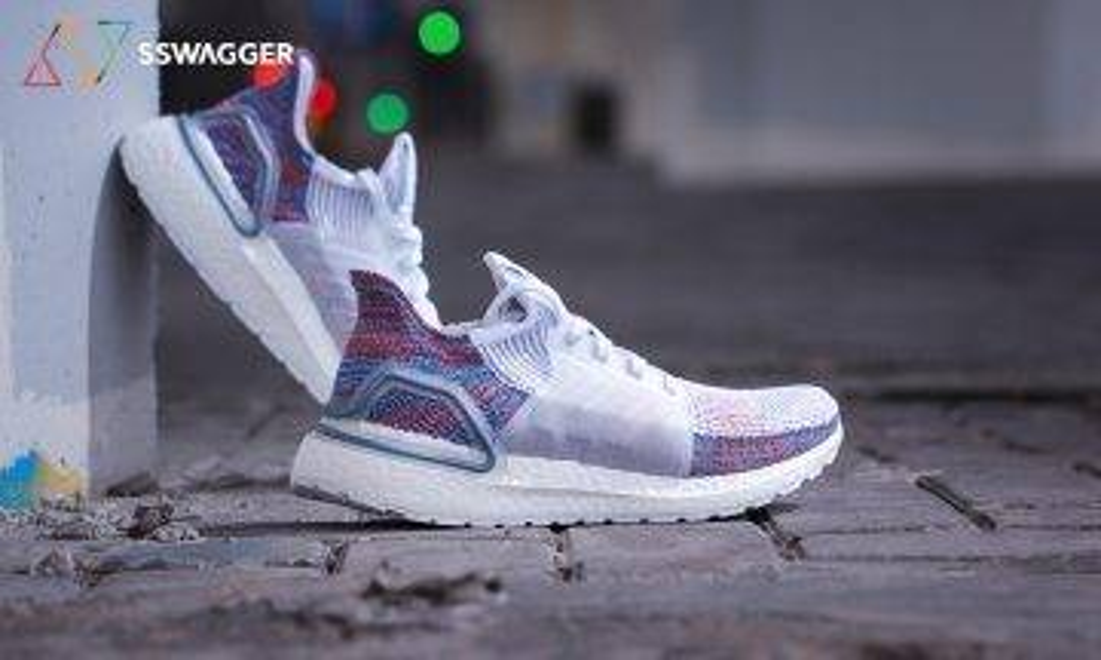 【實物細看】終於有靚色!adidas Ultra Boost 2019「Refract」白彩虹必搶!