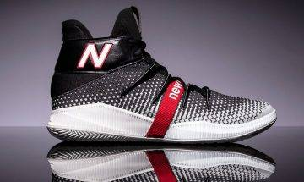New Balance籃球鞋「OMN1S」現全身 工具箱鞋盒成亮點!