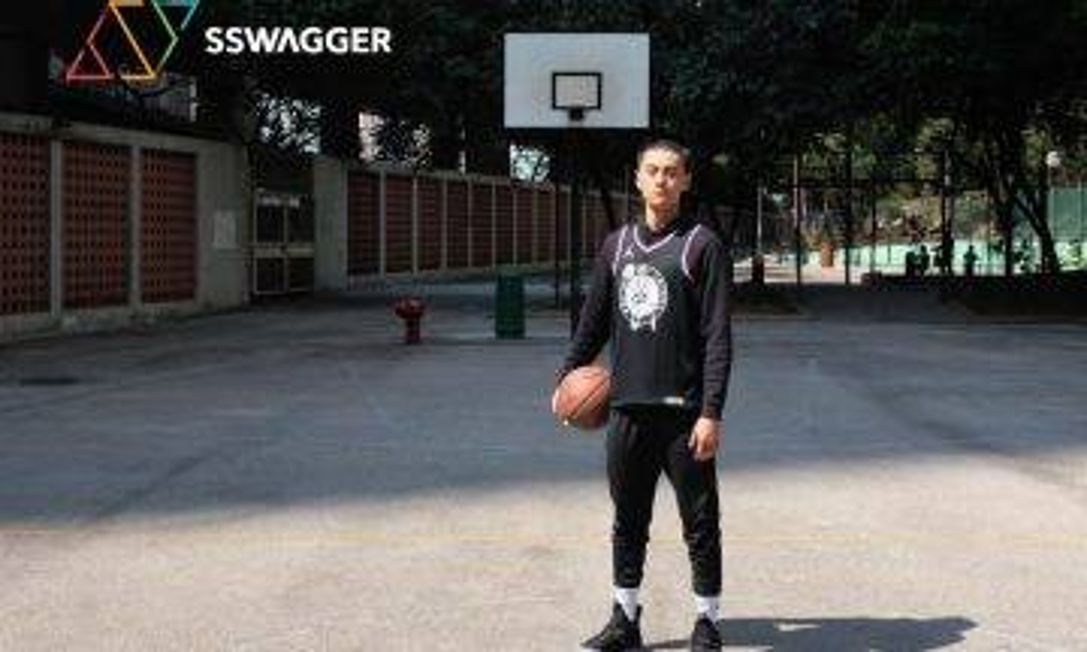 【大專籃球】理大射手從傷患強化心理 晏慕龍:可以站上場已經很開心