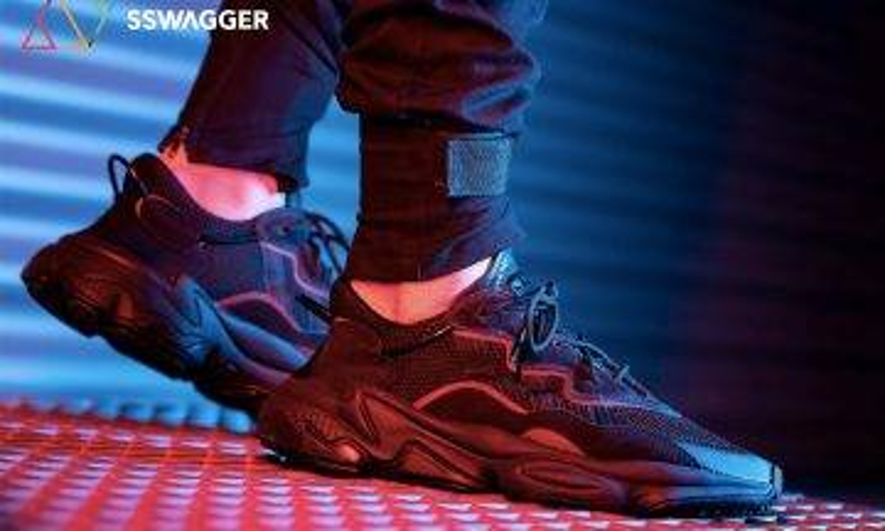 【黑魂再現】超靚線條感 adidas Originals 全新未來風格鞋款 OZ adiPRENE
