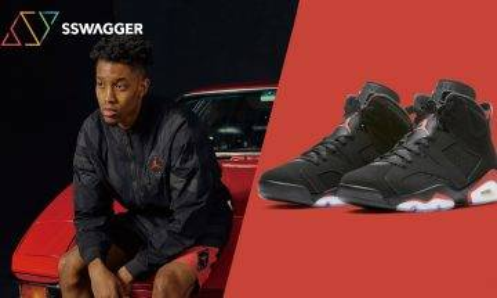 【週六上架】紅黑當道 大神MJ首冠戰靴 Air Jordan 6「Infrared」回歸 8款單品一覽