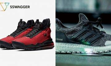 【鞋迷必看】5對每週最話題波鞋-黑紅Jordan Proto-Max 720、adidas Ultra Boost x Game of Thrones