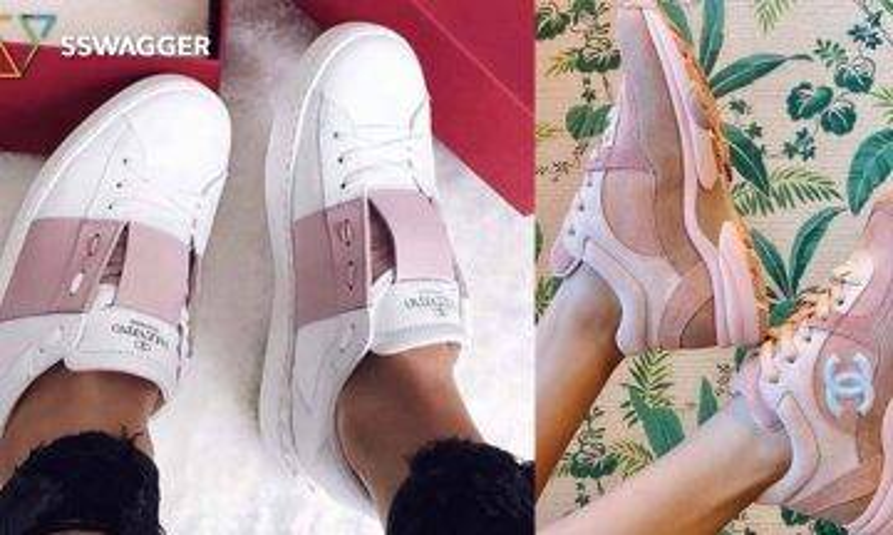 Chanel、LV、Dior殺入波鞋界!今季5款女生必入手的名牌波鞋