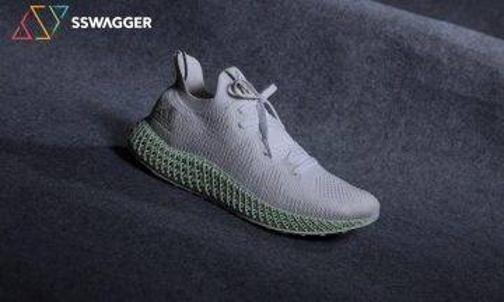 【今日開賣】再度補貨!adidas 劃時代跑鞋 ALPHAEDGE 4D 是時候入手!