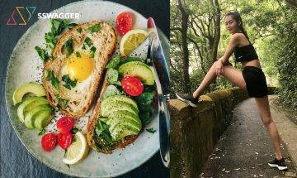 【減肥】唔想節食餓到暈?運動model Yen高度推介間歇性斷食法!