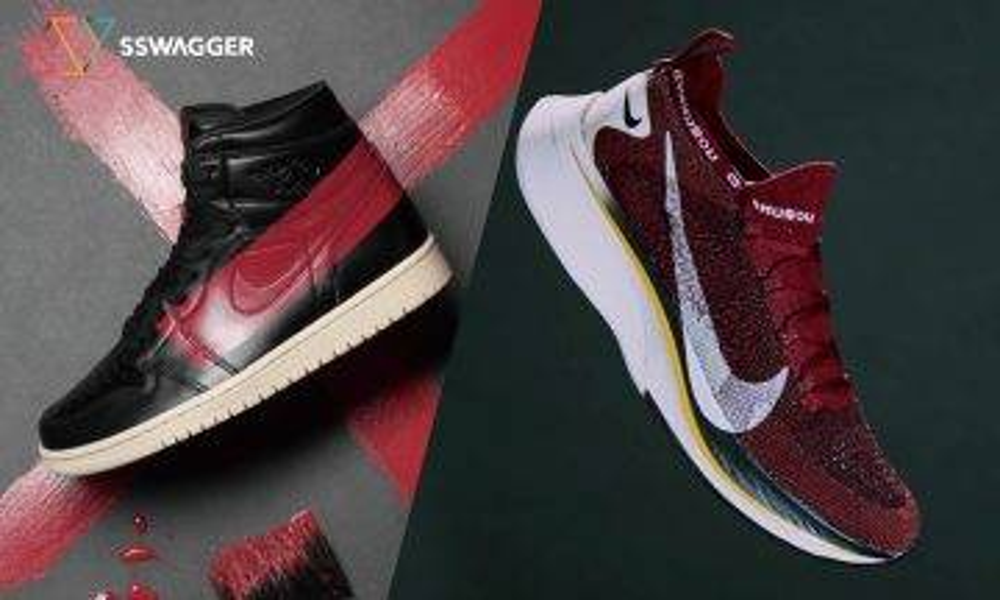 【抽鞋情報】雙鞋同時出擊!GYAKUSOU Vaporfly 4% Flyknit & Air Jordan 1 High OG「Defiant」