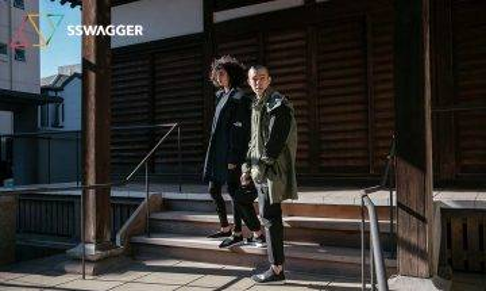 TNF Urban Exploration x Kazuki Kuraishi  19年春夏聯名系列型照曝光!