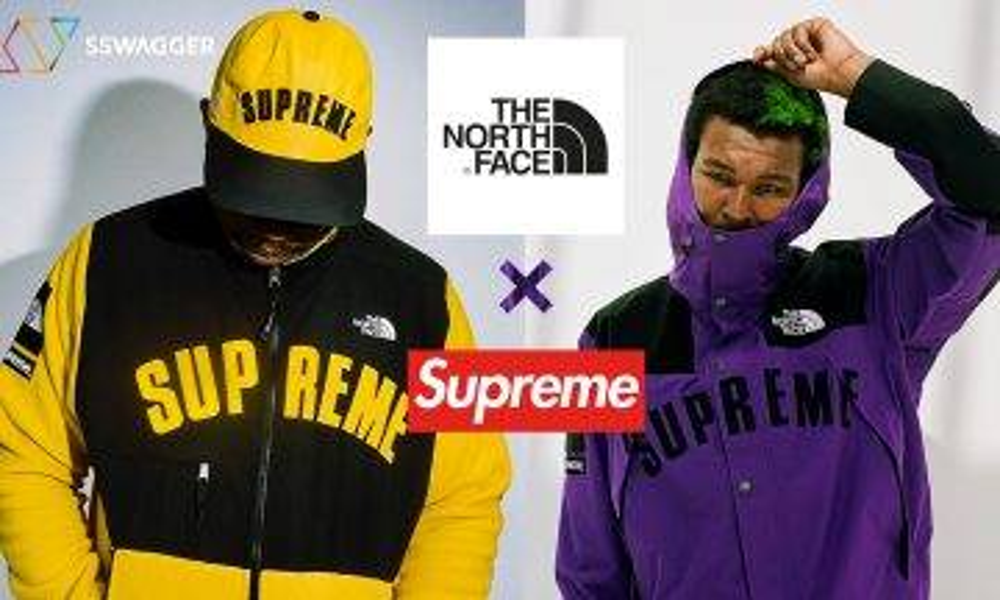 【3.28發售】終於確認發佈!今季最重磅聯乘!Supreme x The North Face 矚目登場!