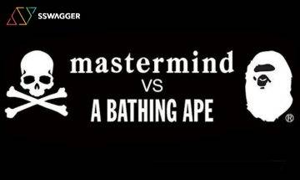 【夏日必搶】mastermind vs A BATHING APE® 再度來襲!2019初夏系列420正式發售