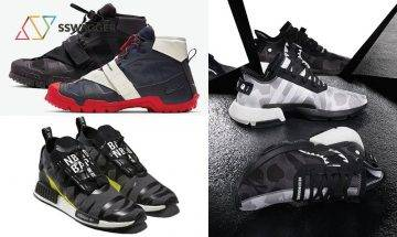 【鞋迷必看】5對每週最話題波鞋—UNDERCOVER x Nike SFB Mountain、BAPE x NEIGHBORHOOD x adidas POD 3.1