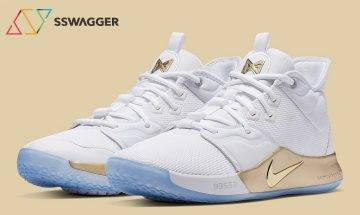 延續太空情!NASA X NIKE PG 3「APOLLO MISSIONS」