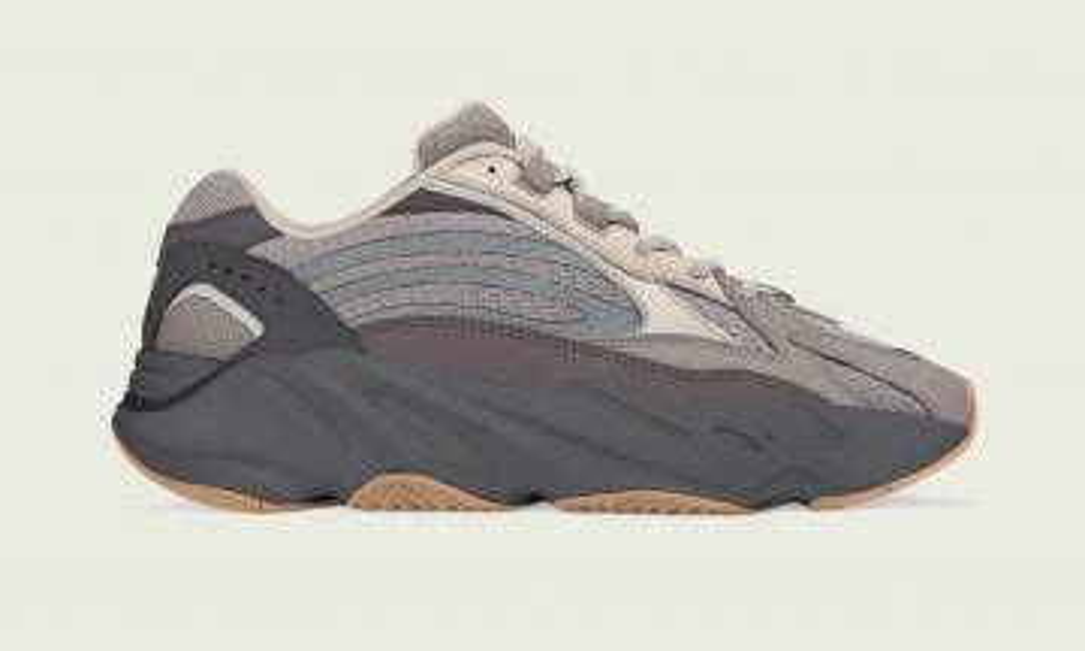 adidas Yeezy Boost 700 V2「Tephra」 確認6月15日上架