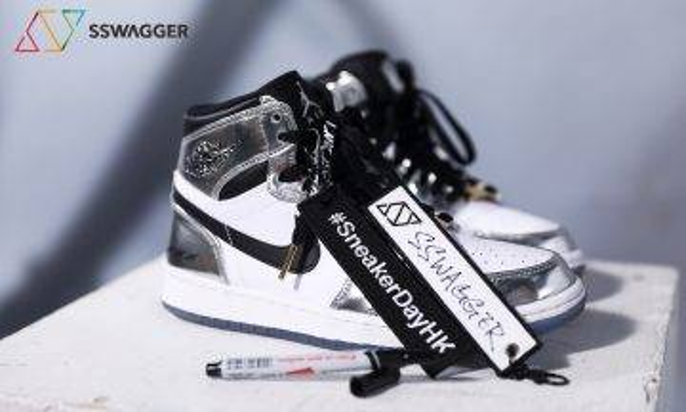 【#610波鞋日】免費派Sneaker Tag!記得去旺角波鞋街攞!