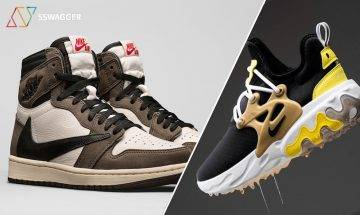 【鞋迷必看】5對每週最話題波鞋—Travis Scott x Air Jordan 1、ALIFE New York x adidas Nizza Hi