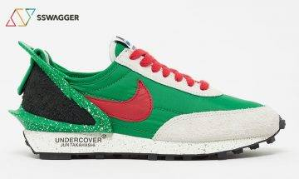 Undercover x Nike Daybreak「Lucky Green」香港上架日期確認