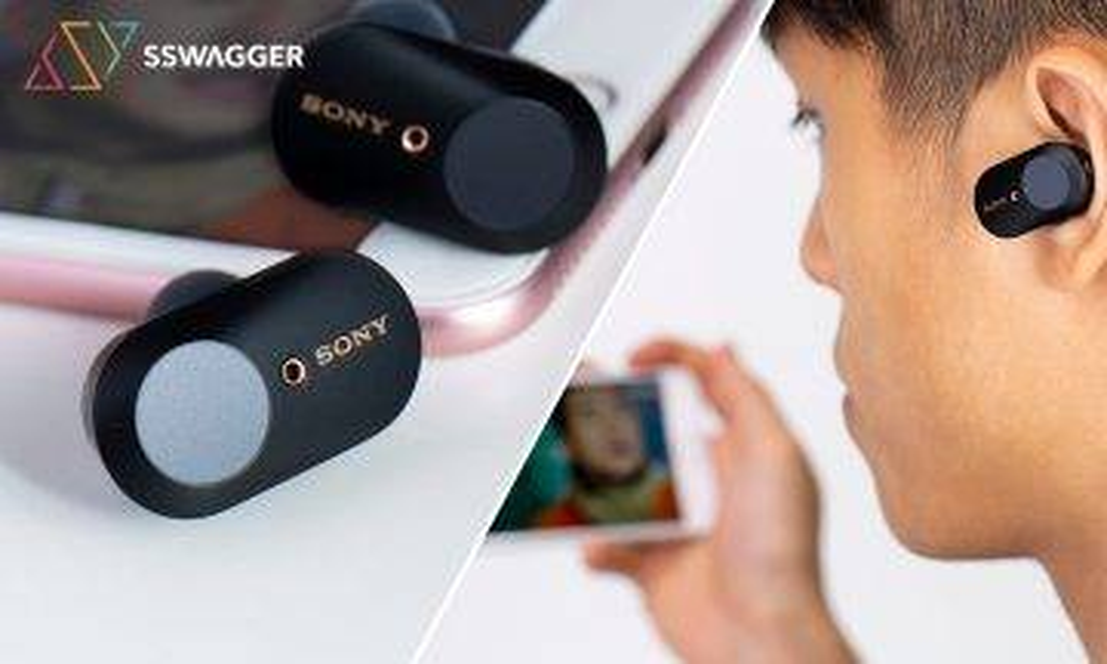 【S級評測】日常通勤必備真無線耳機 Sony WF-1000XM3 降嘈效果出色!