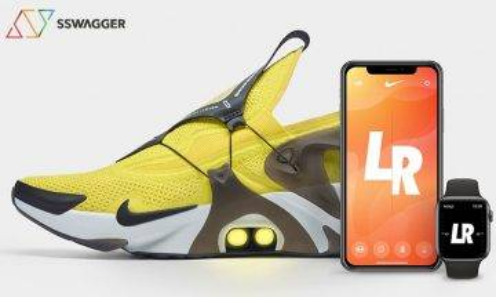 來自未來的波鞋!Nike Adapt Huarache時代革命 設計偏向休閒風 9月14日開賣