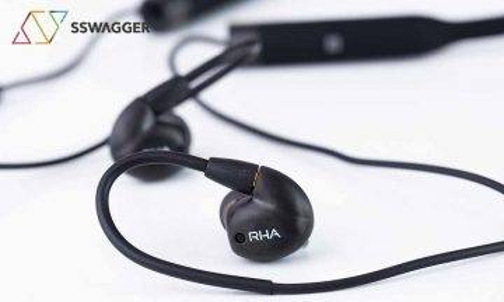 【SSW RHA測試】英國12小時長氣靚聲 Hi-Res 級數RHA T20 Wireless