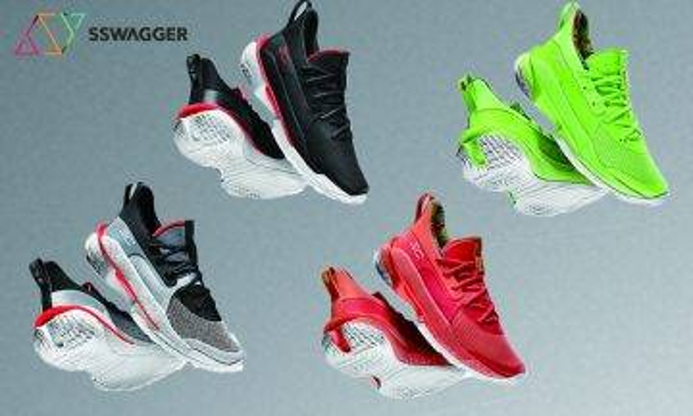 Under Armour最新簽名戰鞋Curry 7全四色登場 香港地區11月上架情報公開!