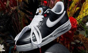 【波鞋推介】5對每週最話題波鞋— PEACEMINUSONE x Nike Air Force 1 「Para-Noise」、