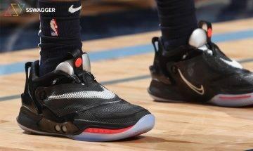 自動綁帶籃球鞋續作 Nike Adapt BB 2.0 面世!灰熊新秀Ja Morant率先著用!