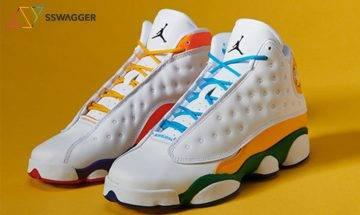 【波鞋推介】5對每週最話題波鞋—Air Jordan 13「Playground」、adidas 4D Run 1.0 Miami、Air Jordan 10 Superbowl
