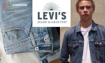 最高規格!Levi's® 日本製Made & Crafted® 副線全新系列釋出 必睇刁鑽細節位