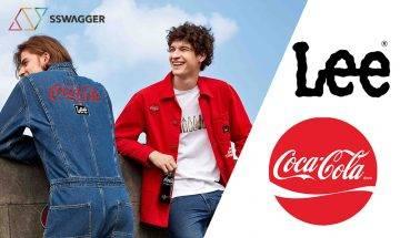 兩大經典再度攜手!Lee x Coca Cola聯乘系列復刻30年代工裝 1月4日發售