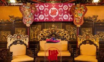 萬壽無疆迎新春!別注版 Air Max 1 CNY 鞋身隱藏傳統中華元素 絕對讓你眼花繚亂!