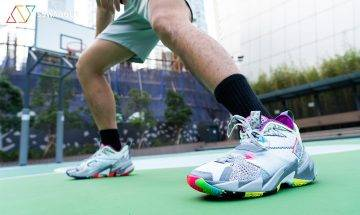 【SSW Jordan 測試】Why Not Zer0.3 前掌大幅改良 鞋身更趨輕量化 靈活性超越前兩代!