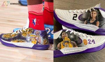 NBA芝加哥全明星週末2020 重溫各款別注版Kobe Bryant紀念鞋款!