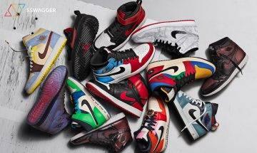 見證90年代芝加哥公牛皇朝的經典鞋款 編輯部推介近期8款必入Air Jordan 1配色!