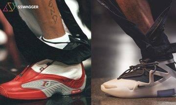 無視品牌限制!Nike Air Fear of God 1推出「The Question」配色 直言向Iverson的Reebok Question致敬!
