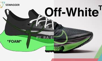 Off-White計劃與Nike Air Zoom Tempo NEXT%聯乘 又跑得又睇得!