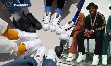 貝殼鞋頭的誕生 Superstar如何成為波鞋經典?解構50年間奇聞軼事!