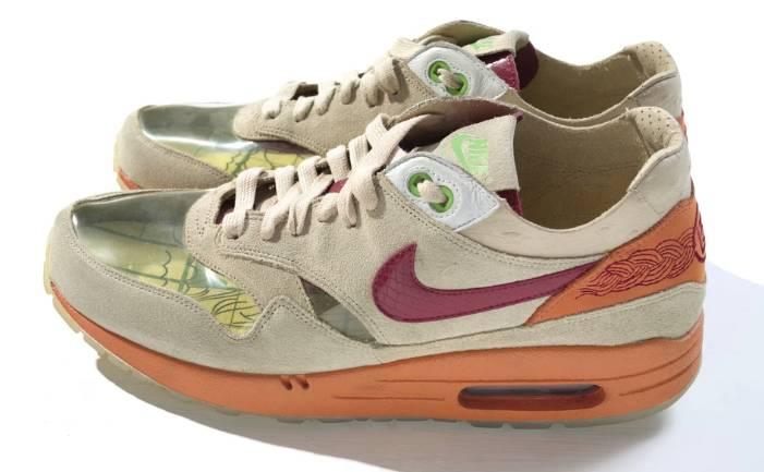Nike鞋
