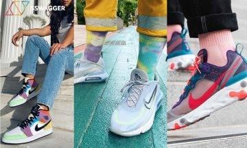 Sharp色最潮!盤點6對今夏必備鮮色系波鞋+零失手穿搭Tips