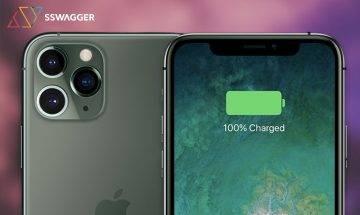 一定要識!10大iOS 13 iPhone慳電、減慢電池老化小秘技