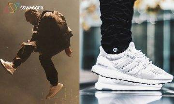 鞋迷歡呼吧!UltraBoost 1.0「Triple White」事隔5年決定復刻