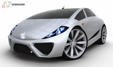 Apple追擊Tesla!190億研發電動車Apple Car