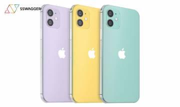 9月開賣!iPhone 12分批開賣時間表+再推多色Mini版
