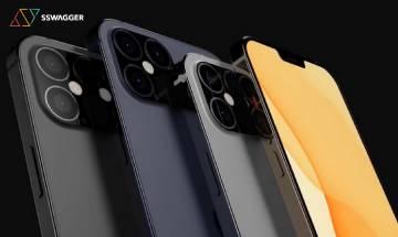 5千買到?iPhone 12推出4款呎吋+售價全數曝光