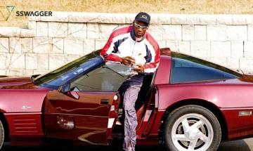籃球之神車房有咩車?Ferrari之外估唔到Jordan會揸呢5架車!