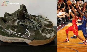 3款Kobe簽名鞋新色絕密曝光 竟然有2011年全明星MVP配色!
