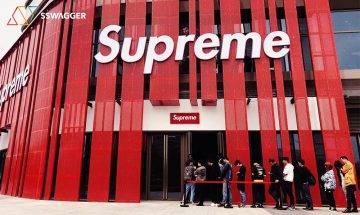 Supreme商標案終勝訴 翻版Supreme Italia必須關店退出中國!