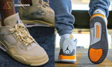 女生專屬Air Jordan鞋款不比男生差! 必留意4對2020年「女生限定」AJ鞋款